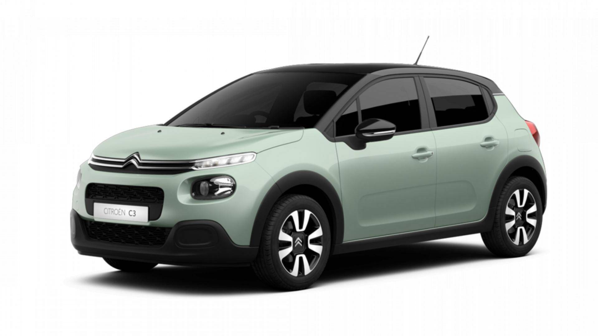 Citroen C3 Hatchback 1.2 PureTech 83 Feel Nav Edition 5dr [2019]