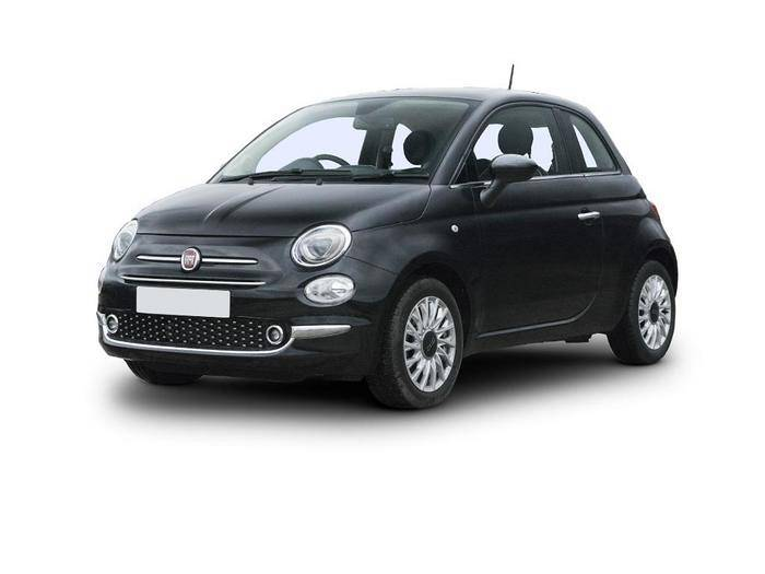 Fiat 500 HATCHBACK 1.2 Lounge 3 dr [2020]